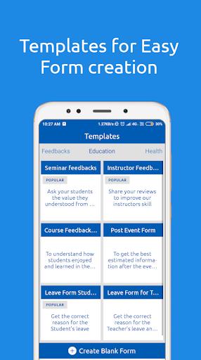 FormsApp  screenshots 3