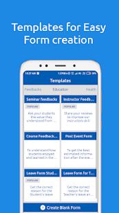 FormsApp 6.6 Screenshots 3