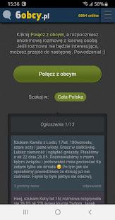 6obcy 1.2dp Screenshots 1