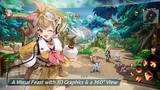 GEM-X  screenshots 3