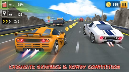 Mini Car Race Legends – 3d Racing Car Games 2020 7