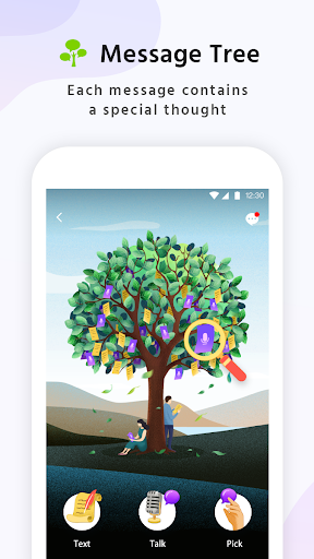 MiChat Lite - Free Chats & Meet New People 1.3.149 Screenshots 4