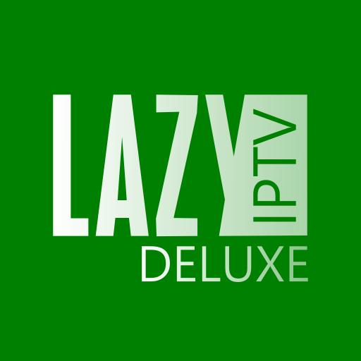 LazyIptv Deluxe