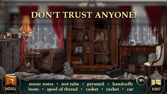 Mystery Hotel – Seek and Find Hidden Objects Games Mod 1.0.121 Apk [Unlimited Preview] 5
