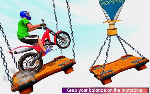 Bike Games 2021 - Free New Motorcycle Games screenshots 7