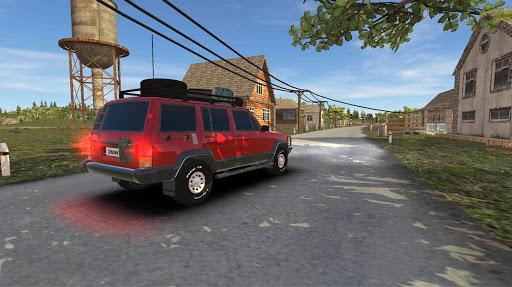 Real Off-Road 4x4 2.5 Screenshots 5