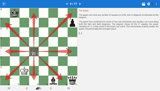Chess King (Learn Tactics & Solve Puzzles) 1.3.9 Screenshots 12