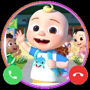 Cocomelon call me !!  Fake Call Pro