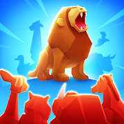 Animal Warfare MOD APK 1.4.0 (Unlimited Money)