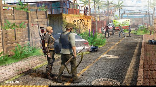 Survivalist: invasion (survival rpg) 3