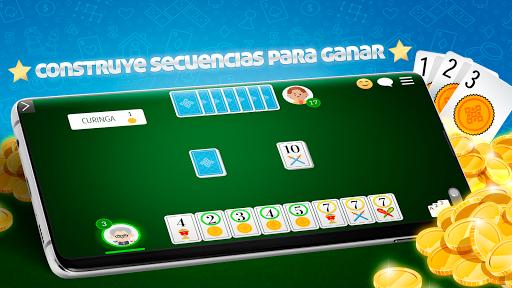 Chinchón Gratis y Online - Juego de Cartas screenshots 1