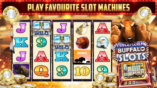 GSN Grand Casino: Free Slots, Bingo & Card Games  screenshots 4