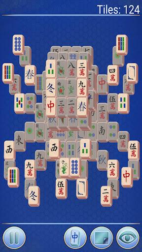 Mahjong 3 screenshots 5