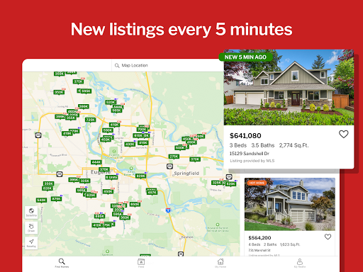 Redfin Real Estate: Search & Find Homes for Sale apktram screenshots 13