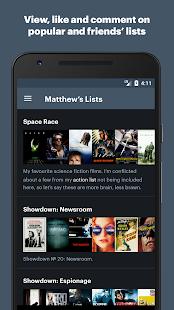 Letterboxd 2.6.5 Screenshots 6