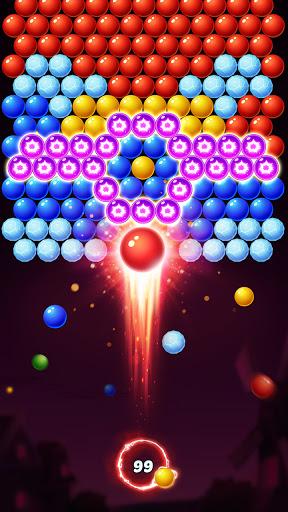 Bubble Shooter - Mania Blast 1.07 screenshots 2