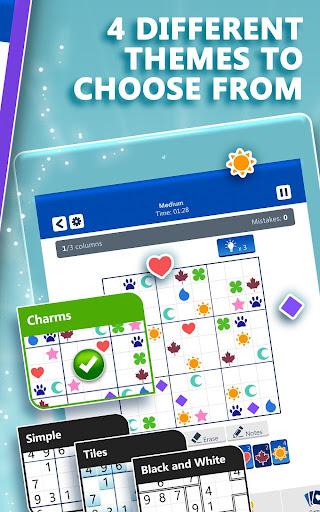 Microsoft Sudoku screenshots 17