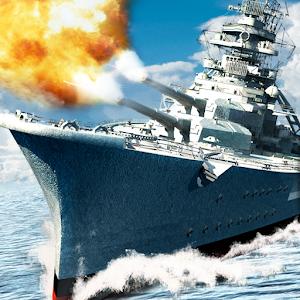 Fleet Command  Kill enemy ship &amp win Legion War