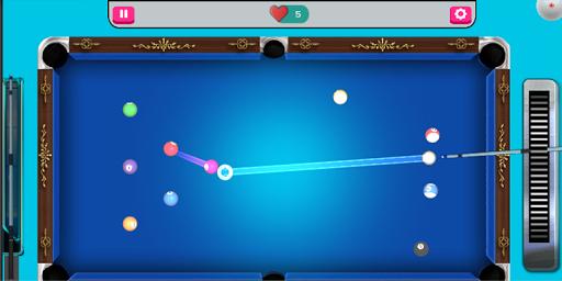 Pool Billiards City 1.1.6 screenshots 1