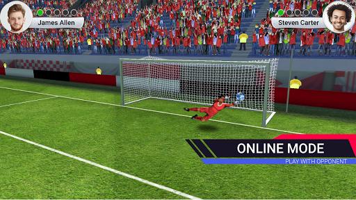 Legend Penalty  screenshots 2