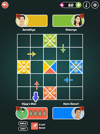 ISTO King - Ludo Game android2mod screenshots 7