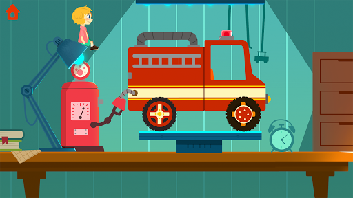 Toy Cars Adventure: Truck Game for kids & toddlers 1.0.4 screenshots 2