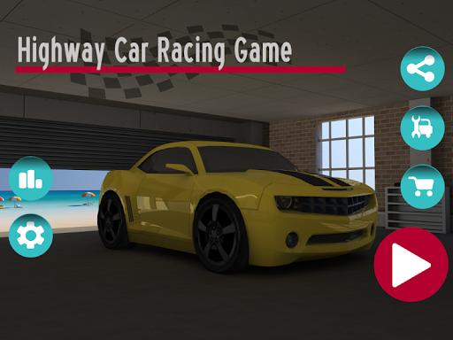 Highway Car Racing Game 3.1 Screenshots 11