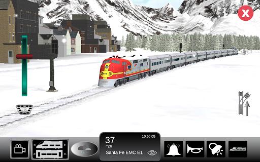Train Sim 4.3.1 Screenshots 8