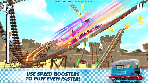 Thomas & Friends: Go Go Thomas 2.3 Screenshots 4