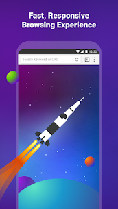 Puffin Browser Pro MOD APK Free Download (Unlocked) – Updated 2021 1