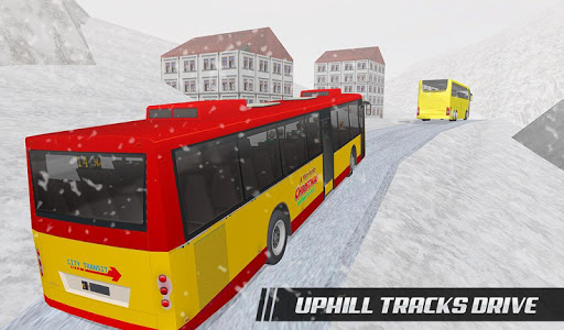 City Coach Bus Driving Simulator Games 2018 screenshots 24