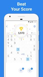 Number Match - Logic Puzzle Game - Screenshot 13
