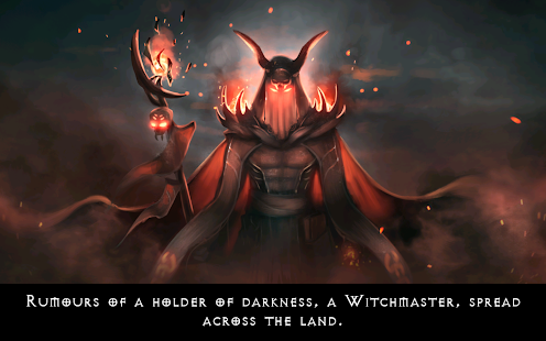 Vampire's Fall: Origins RPG 1.14.365 Screenshots 8