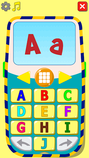 My Educational Phone screenshots 10