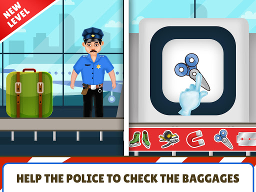 Crazy Policeman - Virtual Cops Police Station apkmr screenshots 11