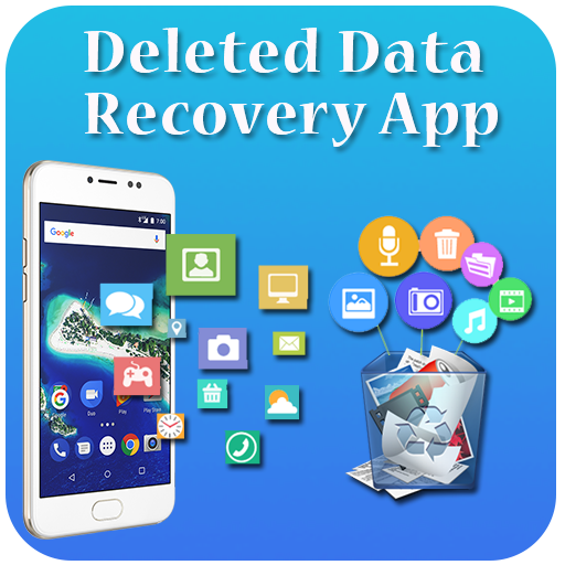 Baixar Recover Deleted All Files, Photos And Contacts para Android
