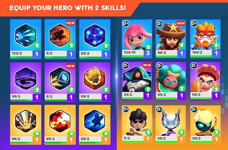 Heroes Strike – Brawl Shooting Multiple Game Modes 2