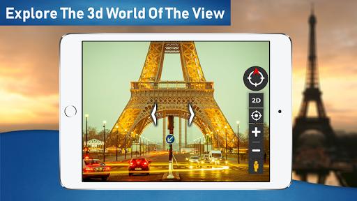 Street View Map HD: Satellite View & Earth Map 1.16 Screenshots 7