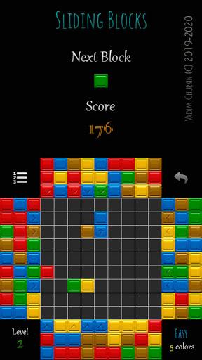 Sliding Blocks goodtube screenshots 2