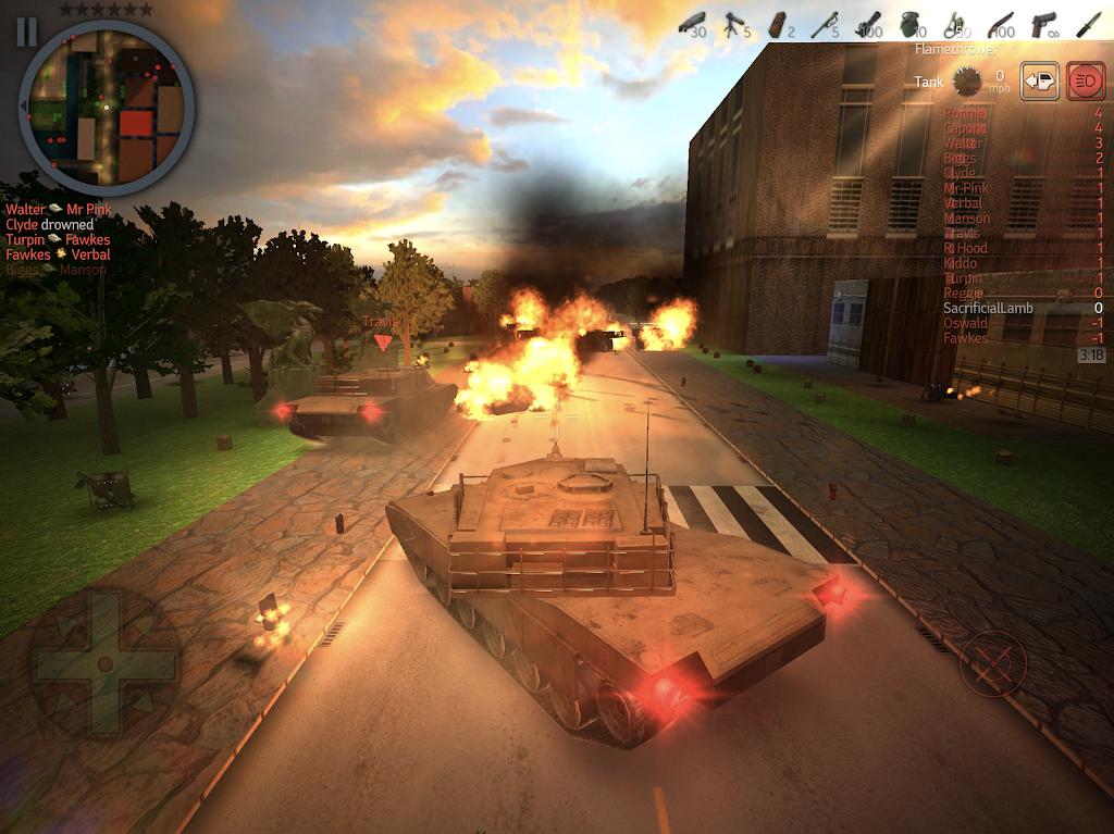 Payback 2 - The Battle Sandbox poster 6