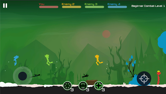 Stick Venger : Legend of Survival Hack for Android and iOS 2