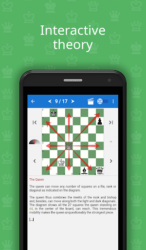 Learn Chess: From Beginner to Club Player  Screenshots 3