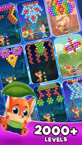 Bubble Friends Bubble Shooter Pop 1.4.81 screenshots 11