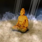 3D Buddha Live Wallpaper and Screen Saver