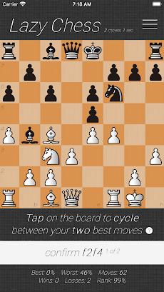 Lazy Chessのおすすめ画像1