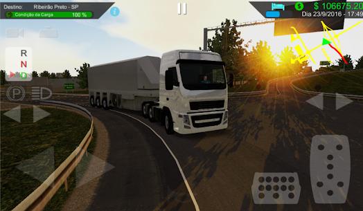 Baixar Heavy Truck Simulator Mod Apk 5