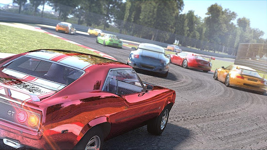 Need for Racing: New Speed Car 1.6 Screenshots 14