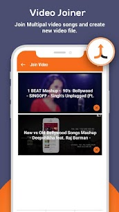 Video All in one -Video editor and video maker Apk Download NEW 2021 3
