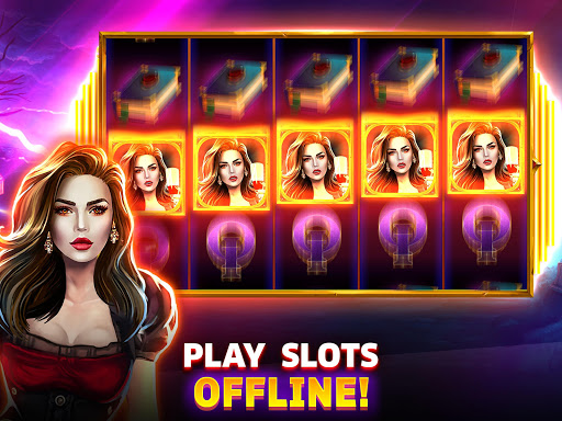 Slots Duo - Royal Casino Slot Machine Games Free  screenshots 9