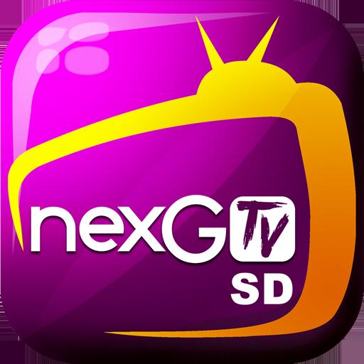 Baixar nexGTv SD Live TV on Mobile